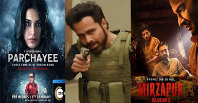 Netflix Series India In Hindi language Download | Netflix Original Series 2019