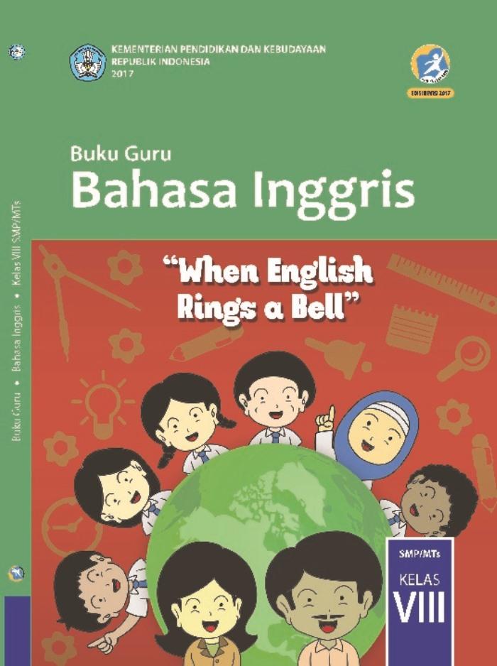 Buku Guru Kelas 8 Bahasa Inggris