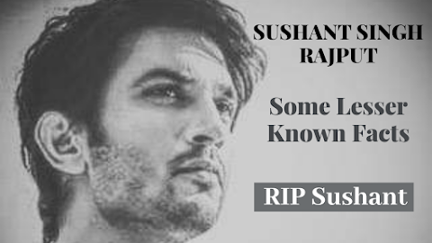 Suicide or Murder: We lost Sushant Singh Rajput | Some Facts About SSR