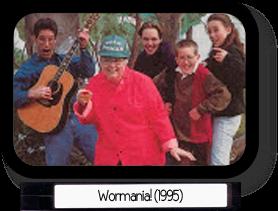 Wormania! (1995)