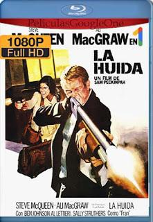 La Huida [1972] [1080p BRrip] [Latino-Inglés] [GoogleDrive] RafagaHD