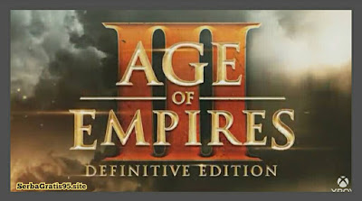 Spesifikasi PC untuk Age of Empires III : Definitive Edition