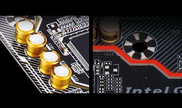 Mainboard Gigabyte, GA-H110M-Gaming 3, bo mạch chủ