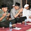 TNI Dan Polri Sulsel, Gelar Doa Dan Dzikir Bersama Dimalam Pergantian Tahun 2019 Ke 2020