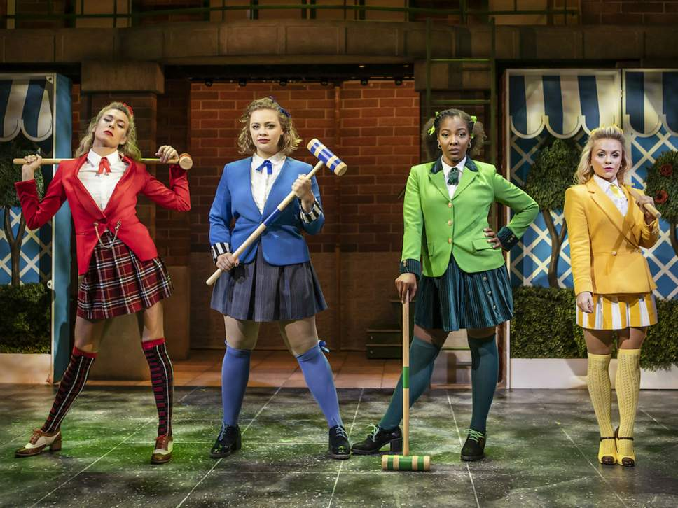 Heathers the Musical | Review