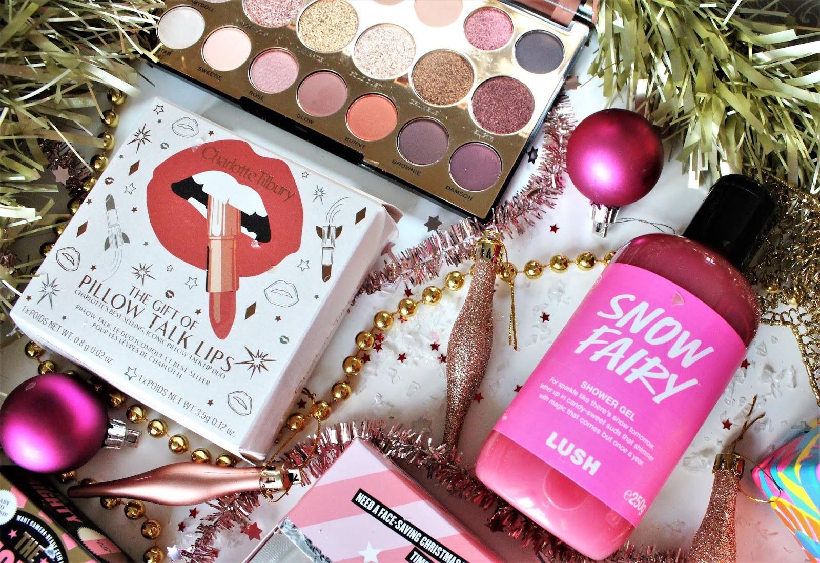 christmas beauty gift guide 2019