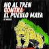 Jueza determina detención de obras del Tren Maya en el tramo de Palenque