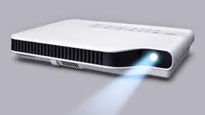 Perangkat Keras Projector