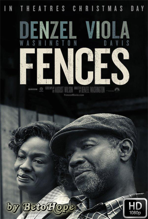 Fences [1080p] [Latino-Ingles] [MEGA]