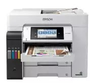 Epson EcoTank ET-5800 Driver Downloads