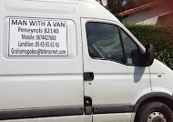 Man with a Van 0674 427683