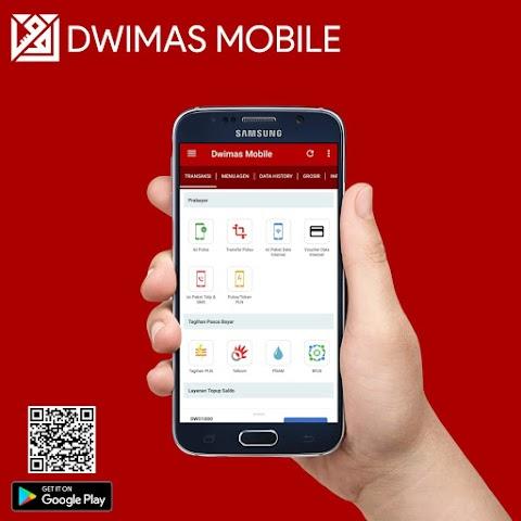 Dwimas Mobile