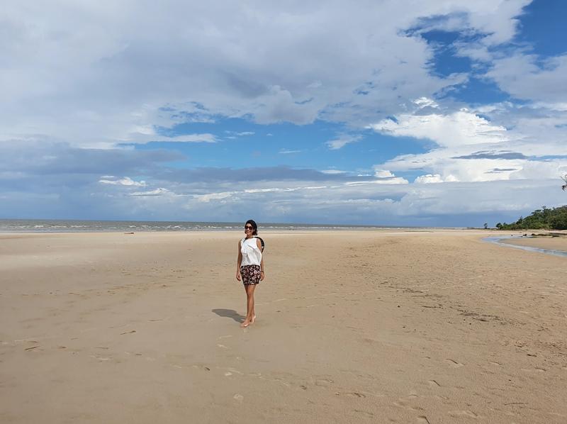 Praia do Pesqueiro Soure