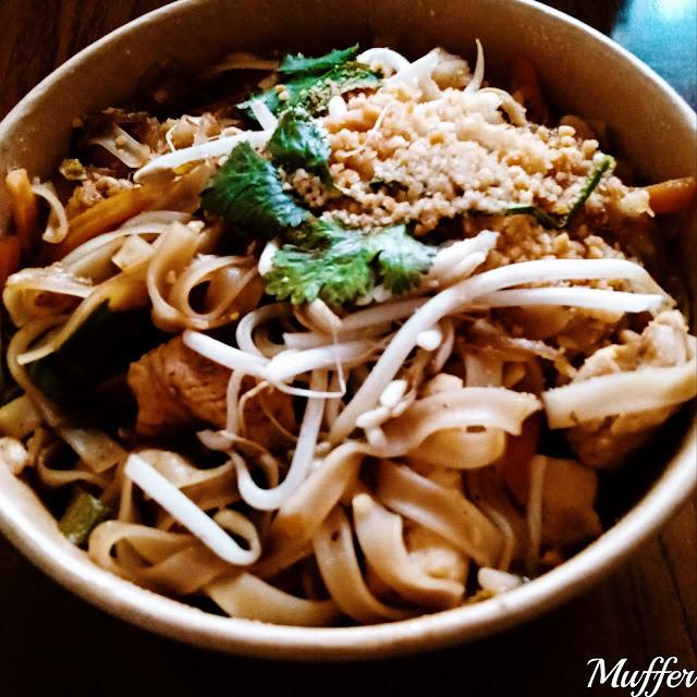 Thai Express - Pad Thai Gai