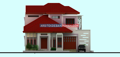 Arsitek Desain Rumah Type 280