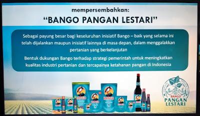 Bango Pangan Lestari #DukungPetaniIndonesia