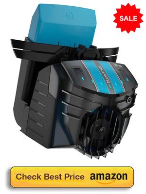Helmet Cooler AC