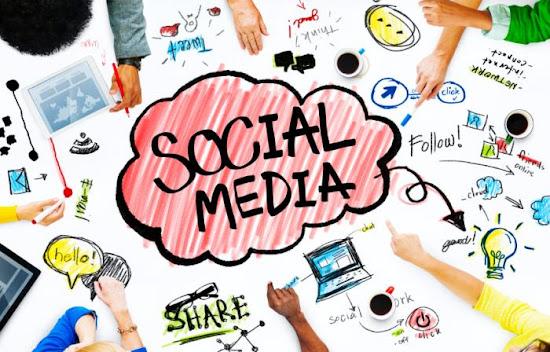 teknik content marketing via social media