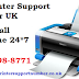 HP Printer Service Number