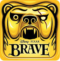 Temple Run : Brave APK  v1.6.0 Full Download Gratis Terbaru-akozo.net