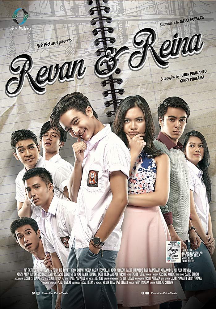 Download film komedi romantis korea