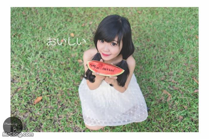 Image Girl-xinh-Viet-Nam-by-Hoang-Vu-Lam-MrCong.com-208 in post Những cô nàng Việt trẻ trung, gợi cảm qua ống kính máy ảnh Hoang Vu Lam (450 ảnh)
