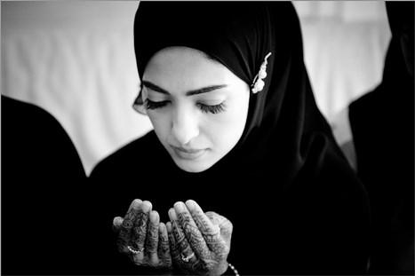 Siapakah Suaminya Di Surga Nanti, Jika Wanita Pernah Menikah Lebih Dari Satu