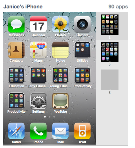 Help! I'm Not A Geek: Organizing Your Apps On The IPad Or