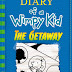 Diary of a Wimpy Kid: The Getaway EPUB + MOBI eBook Download