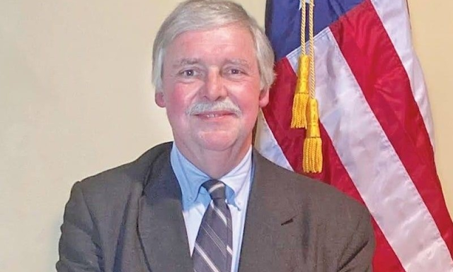 Carl Bloetscher III