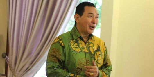 Komitmen Partai Berkarya Prioritaskan UMKM Sejalan Ide Besar Sandiaga Uno
