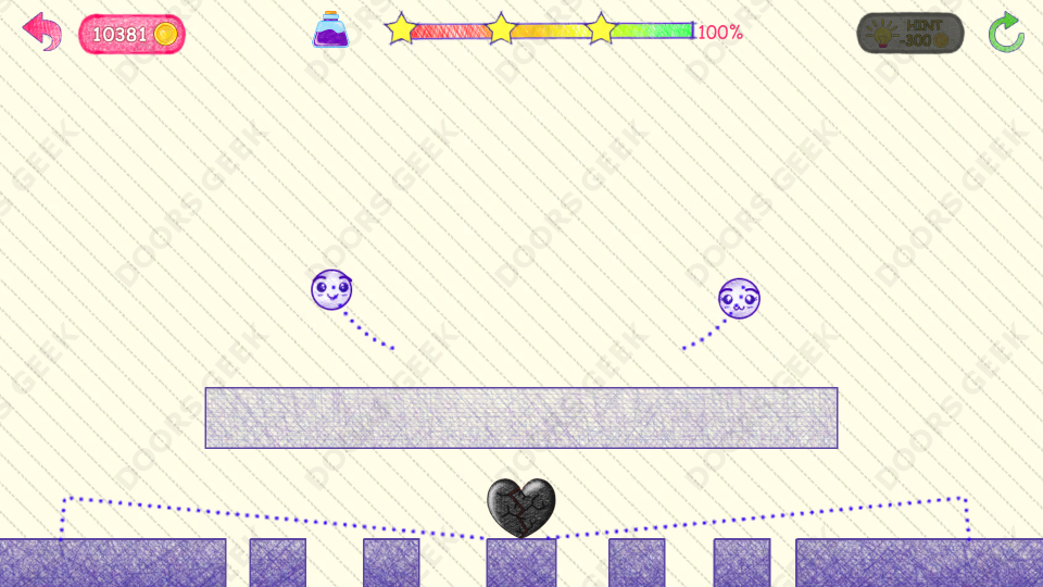 Love Story Level 44 Solution, Cheats, Walkthrough for Android, iPhone, iPad and iPod
