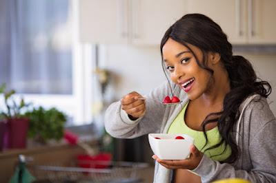 Pola Makanan Yang Sehat