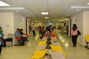 Suspenden los servicios por tiempo indefinido a paciente de  ARS Humano