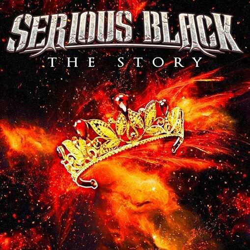"""Το single των Serious Black """"The Story"""""""