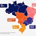 A disparidades no acesso à internet em escolas brasileiras apontadas pelo INEP