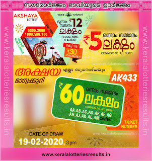 Keralalotteriesresults.in, akshaya today result: 19-2-2020 Akshaya lottery ak-433, kerala lottery result 19.2.2020, akshaya lottery results, kerala lottery result today akshaya, akshaya lottery result, kerala lottery result akshaya today, kerala lottery akshaya today result, akshaya kerala lottery result, akshaya lottery ak.433 results 19-02-2020, akshaya lottery ak 433, live akshaya lottery ak-433, akshaya lottery, kerala lottery today result akshaya, akshaya lottery (ak-433) 19/02/2020, today akshaya lottery result, akshaya lottery today result, akshaya lottery results today, today kerala lottery result akshaya, kerala lottery results today akshaya 19 2 20, akshaya lottery today, today lottery result akshaya 19/2/20, akshaya lottery result today 19.02.2020, kerala lottery result live, kerala lottery bumper result, kerala lottery result yesterday, kerala lottery result today, kerala online lottery results, kerala lottery draw, kerala lottery results, kerala state lottery today, kerala lottare, kerala lottery result, lottery today, kerala lottery today draw result, kerala lottery online purchase, kerala lottery, kl result,  yesterday lottery results, lotteries results, keralalotteries, kerala lottery, keralalotteryresult, kerala lottery result, kerala lottery result live, kerala lottery today, kerala lottery result today, kerala lottery results today, today kerala lottery result, kerala lottery ticket pictures, kerala samsthana bhagyakuri