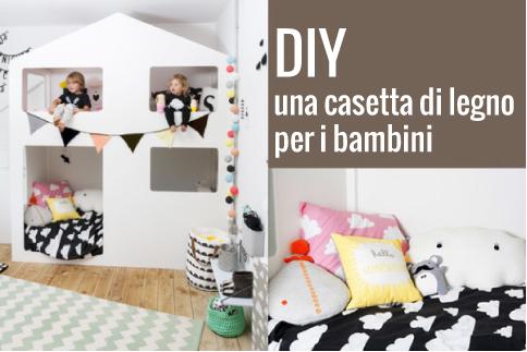 Idea D Arredo Originale E Fai Da Te Per La Cameretta Dettagli Home