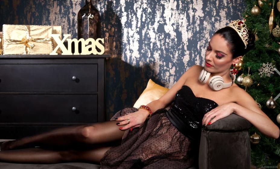 DJaneQueen Model GlamourCams