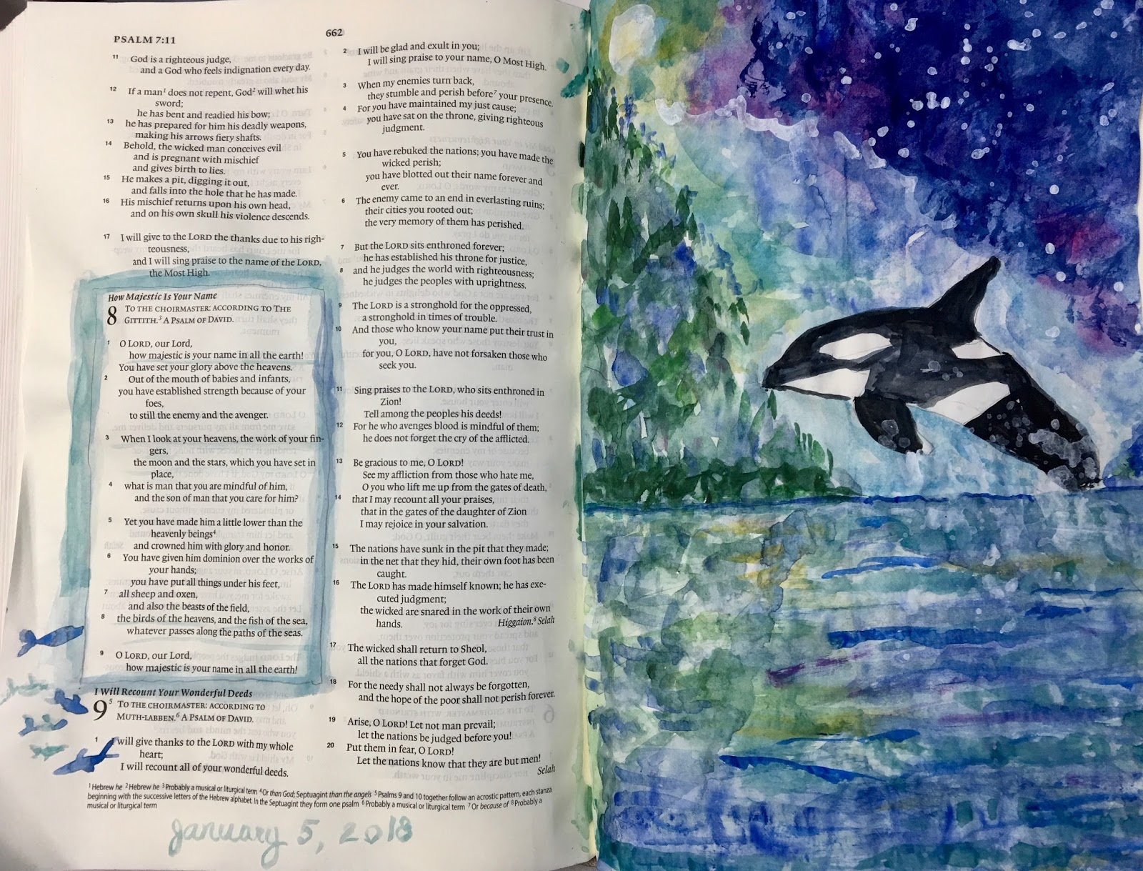 All Things Quilty and Artsy: January 2018