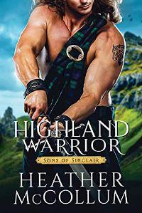 Highland Warrior cover