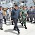 "Presiden Jokowi : ""Ternyata tidak ada. Kapal asing Berada di Zona Ekonomi Eksklusif (ZEE) Indonesia"""