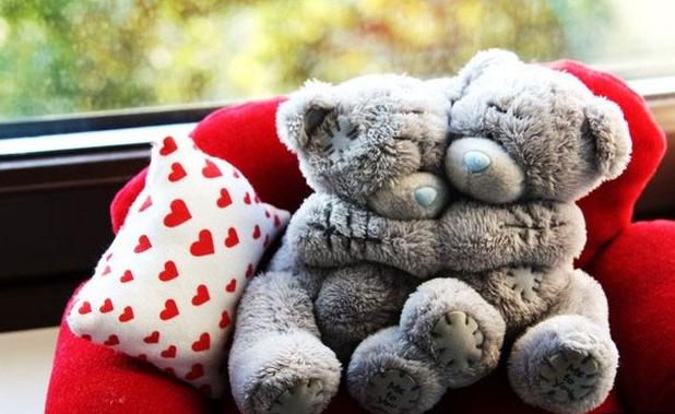 Koleksi Gambar Boneka Teddy Bear Imut Lucu