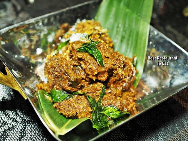 Beef Pepper Fry Recipe