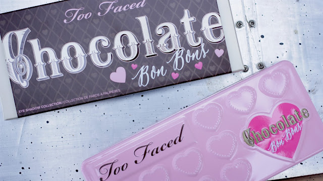 Too Faced 'Chocolate Bon Bons' Palette