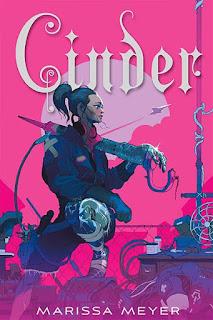 Cinder | Crónicas Lunares #1 | Marissa Meyer | Hidra