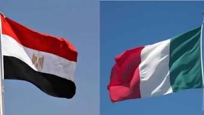 إيطاليا تدعم مصر بمليون يورو