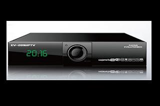 ATUALIZAÇÃO EVOLUTIONBOX EV-2016 HD V1.006 EVOLUTIONBOX-EV-2016-HD