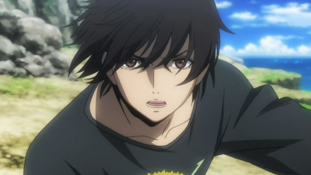 Btooom! BD Episode (1-12) Subtitle Indonesia