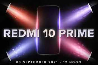 Redmi 10 Prime Confirmed to Come With MediaTek Helio G88 SoC